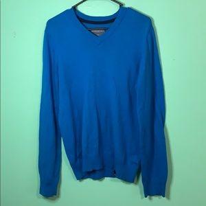 Blue baggy fit Aēropostale sweater